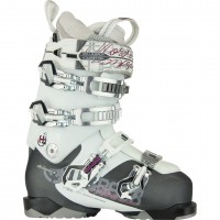 NORDICA HELL & BACK H W H2 - chaussures de skis d'occasion