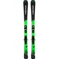 HEAD V10 - skis d'occasion