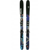 FACTION PRODIGY 2.0 X - skis d'occasion