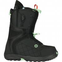 BURTON MINT - boots de...