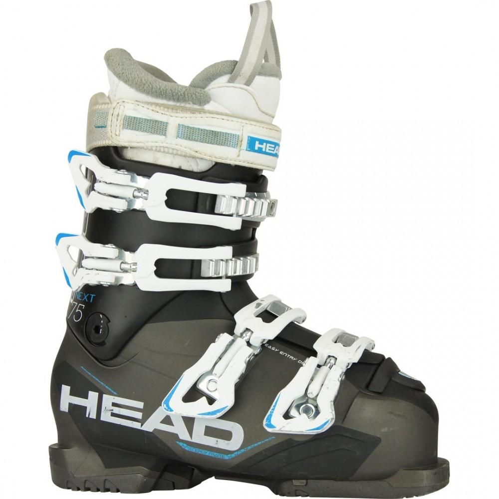 head edge 75 xt chaussure de ski de piste occasion la bourse aux skis