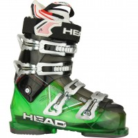 HEAD VECTOR 115 - chaussures de skis d'occasion