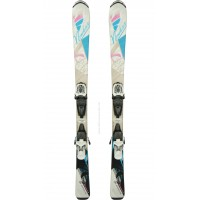 NORDICA LITTLE BELLE - skis...