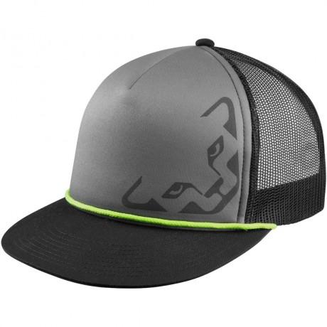 DYNAFIT TRUCKER 3 CAP GRIS