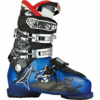 ATOMIC WAYMAKER PLUS2 - chaussures de skis d'occasion
