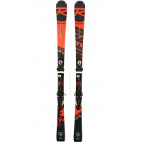 ROSSIGNOL HERO ELITE ST TI...
