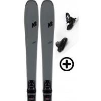 K2 MINDBENDER RX + FIX