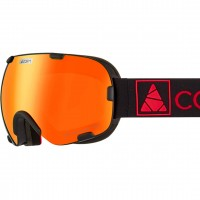 CAIRN SPIRIT OTG SPX3I BLACK ORANGE MIRROR