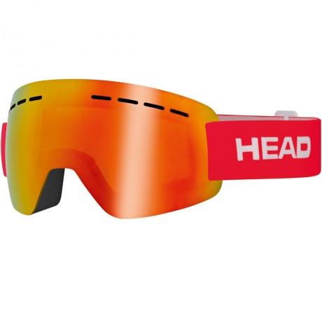 HEAD SOLAR FMR RED