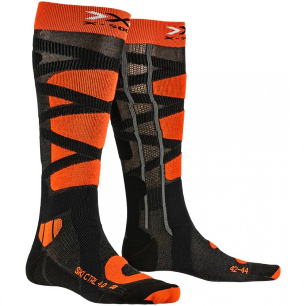 X-Socks SKI CONTROL 4.0 ANT/OR