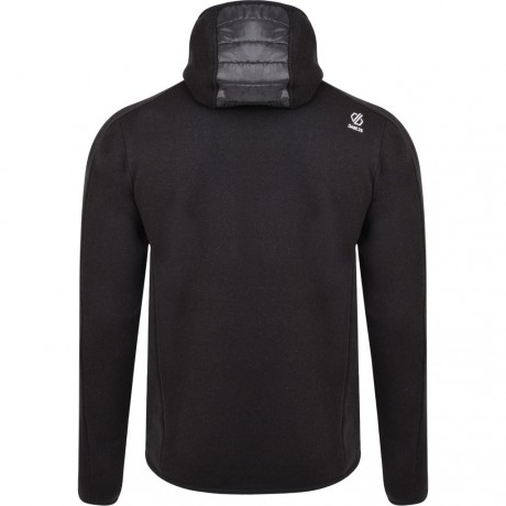 LÖFFLER GALORE SWEATER BLACK