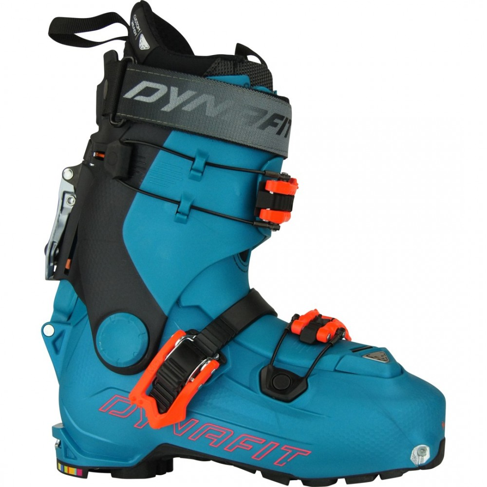 DYNAFIT HOJI PX W - chaussures de skis d'occasion