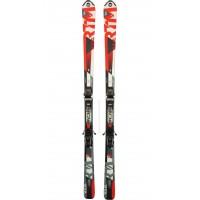 VOLKL RTM 7.4 - skis...