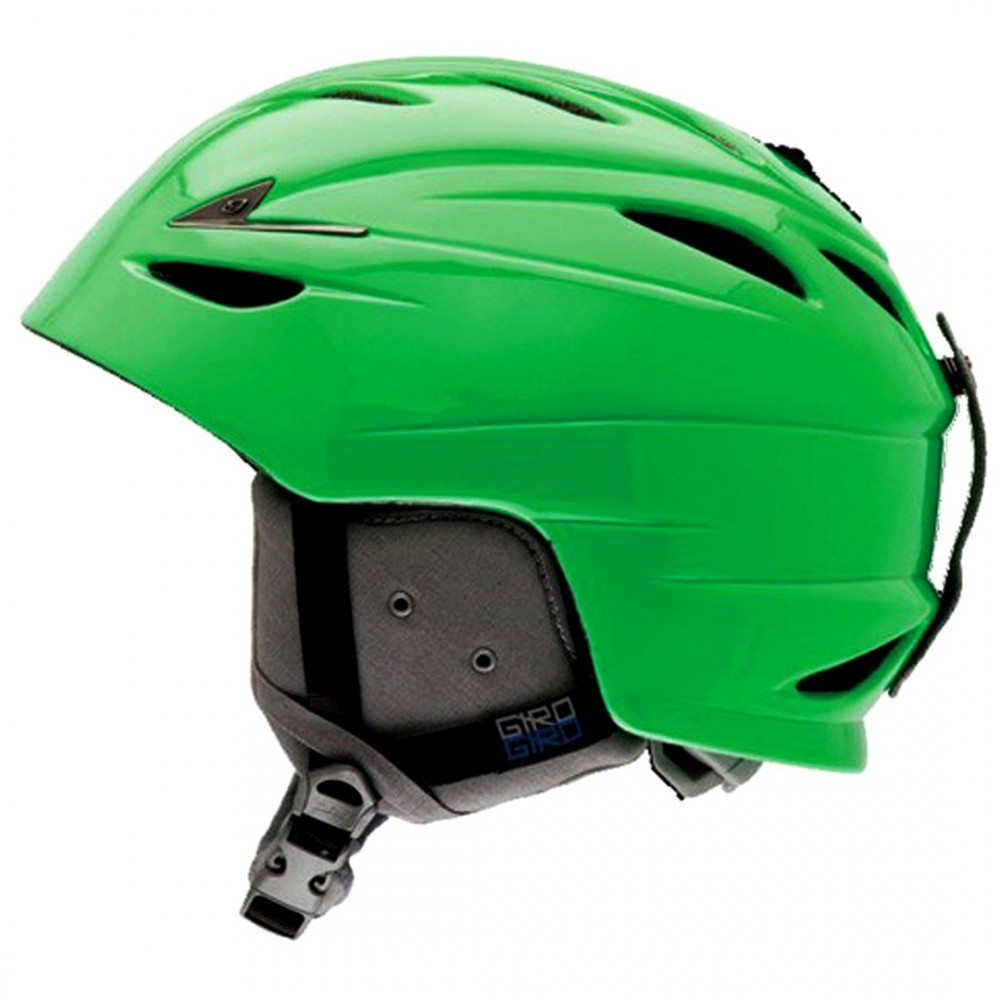 GIRO G10 GREEN OFFSET