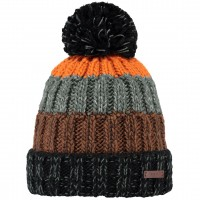 BARTS WILHELM BEANIE ORANGE
