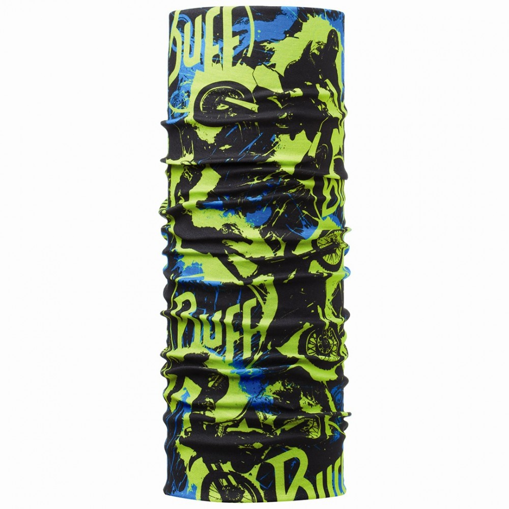 BUFF ORIGINAL JR AIR CROSS MULTI