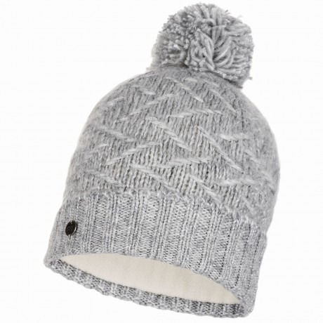 BUFF KNITTED & POLAR HAT EBBA CLOUD