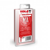 VOLA MX WAX 200G ROUGE