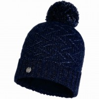 BUFF KNITTED & FLEECE HAT EBBA