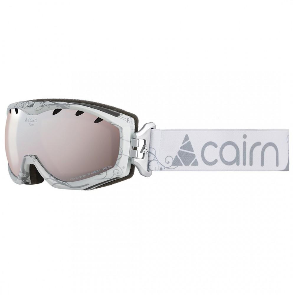 CAIRN JAM SPX3000 BLANC