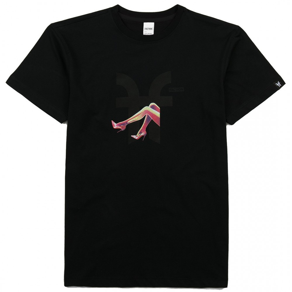 FACTION M PRODIGY LEGS TEE