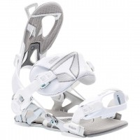 SP BINDINGS CORE GREY 2021