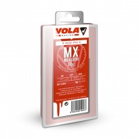 VOLA   FART MX WAX 80G ROUGE