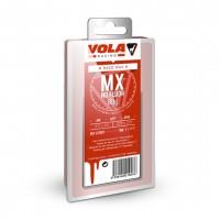 VOLA MX WAX 80G ROUGE 2021
