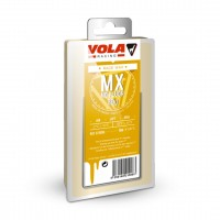 VOLA   FART MX WAX 80G JAUNE