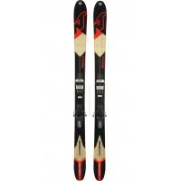NORDICA NRGY 100 - skis...