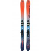 NORDICA ENFORCER 100 - skis...