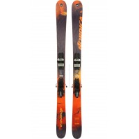 ROSSIGNOL PURSUIT 200 CARBON