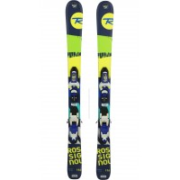 ROSSIGNOL TERRAIN BOY KID