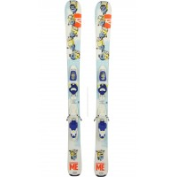 ROSSIGNOL MINION - skis...