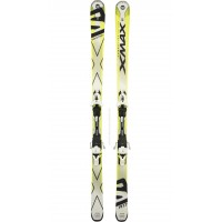 SALOMON X-MAX - skis...