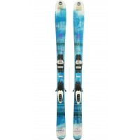 SALOMON Q-83 MYRIAD - skis...