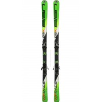 ELAN GSX WF RACE - skis...