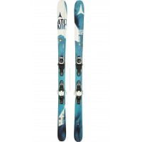 ATOMIC VANTAGE 83 - skis...