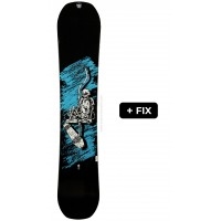 LOBSTER JIBBOARD + FIX -...