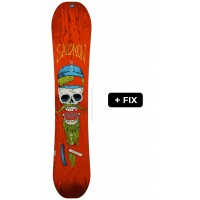 SALOMON SANCHEZ + FIX -...