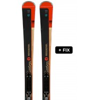 ROSSIGNOL FAMOUS 6 + XPRESS...
