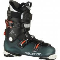 SALOMON QST ACCESS R80 ORANGE
