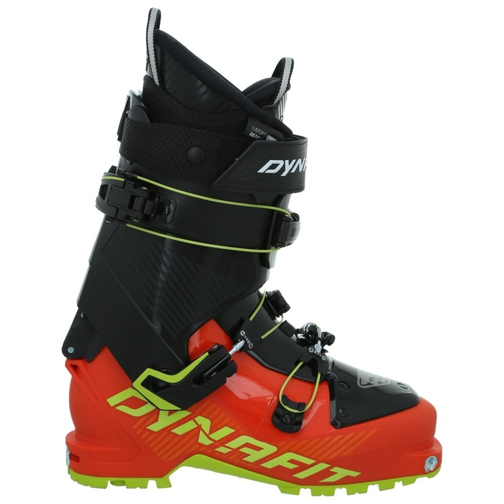 DYNAFIT SEVEN SUMMITS DAWN/LIME PUNCH 2021 Dynafit - 1