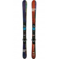 NORDICA  ACE JR - skis...