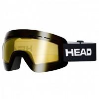 HEAD SOLAR STORM YELLOW