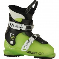 SALOMON T2 RT GREEN