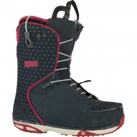 SALOMON IVY STR8JKT - boots...