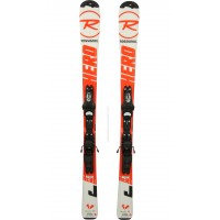 ROSSIGNOL HERO JR KID