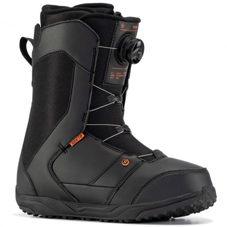 RIDE SNOWBOARDS ROOK TYROLIA - 3