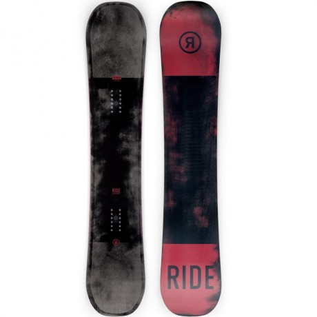 RIDE SNOWBOARDS AGENDA Ride - 4
